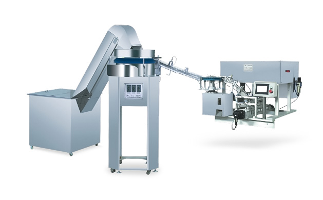 About assembly machine