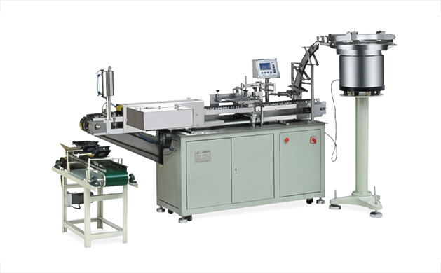 Sy-50 Syringe Screen Printing Machine ( Vibrating Type)