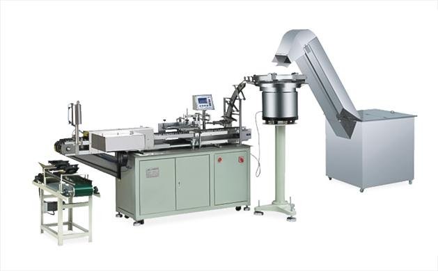 Sy-51 Syringe Screen Printing Machine ( Vibration hopper and bin)