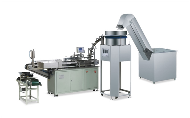 Sy-52 Syringe Screen Printing Machine