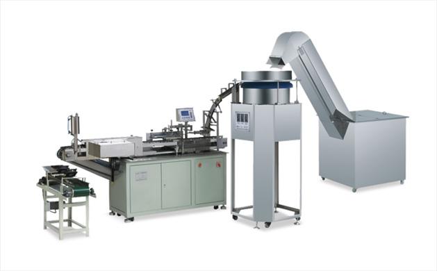 Sy-52 Syringe Screen Printing Machine