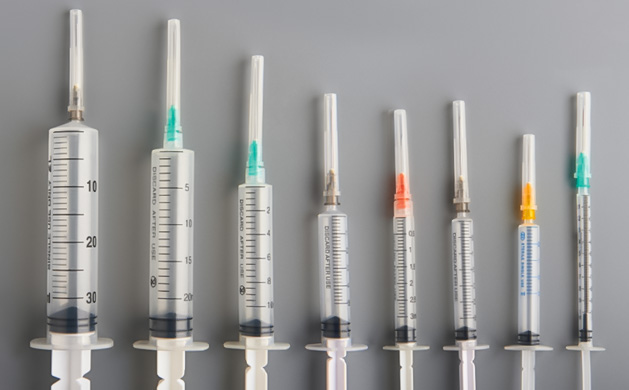 Factors to be considered in the selection of prefilled syringe rubber stopper