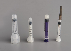 What are the advantages of pre-filled syringe packaging
